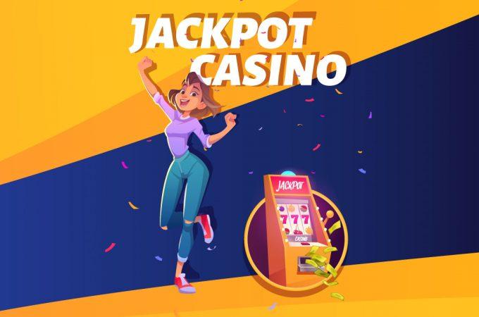 タイトル:ジャックスポットスロットってなに?オンラインカジノの3つのメリット!
